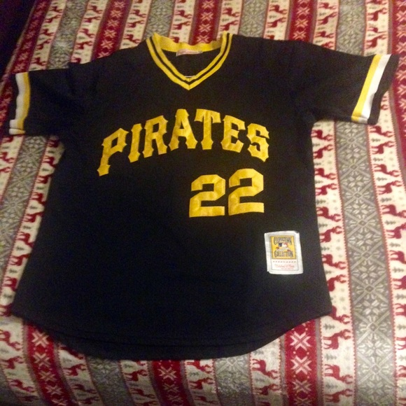 buy online 227ee 2fc2f Authentic McCutchen Pittsburgh Pirates Jersey